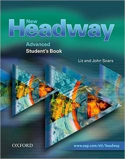 New Headway - Students Book Advanced (Fourth edition)