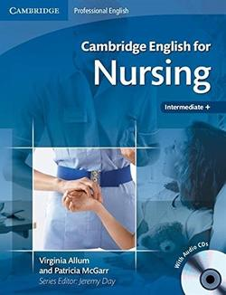 Cambridge English for Nursing with Audio CDs
