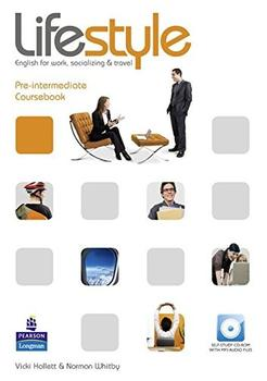 Lifestyle - English for work, socializing & travel - Pre-intermediate