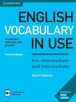 English Vocabulary in use - Pre-intermediate & Intermediate