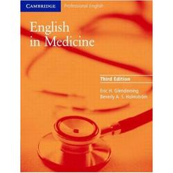 English in Medicine (third edition)
