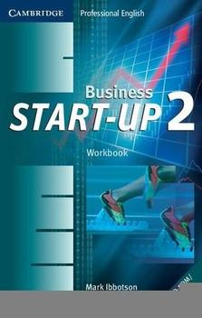 Business Start-Up 2 Workbook with Audio