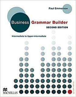 Business Grammar Builder - Student's book