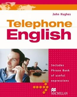 Telephone English includes Audio cd