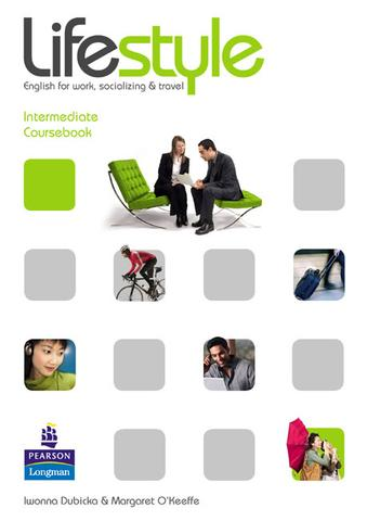 Lifestyle - English for work, socializing & travel - Intermediate