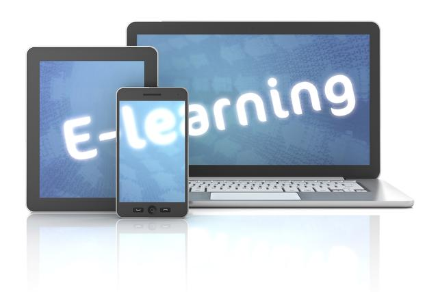 Online Elearning Course Social English