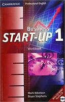 Business Start-Up 1 Workbook with audio CD
