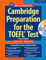 Cambridge Preparation for the TOEFL Test