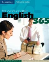 English365 Student's Book 3 for work and life