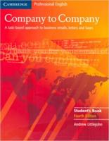 Company to Company (Student's Book)