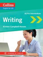 Collins English for Life: Skills - Writing: A2 Pre-Intermediate
